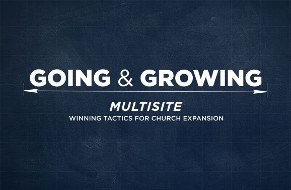 Going and Growing Multisite Resource