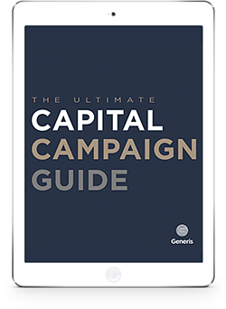 church capital campaign guide